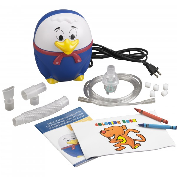 nebulizer machine pediatric